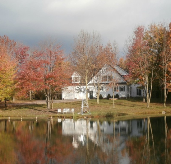 Bear Creek Farm Bed and Breakfast